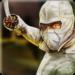 Super Hero-The Ninja Warrior. APK