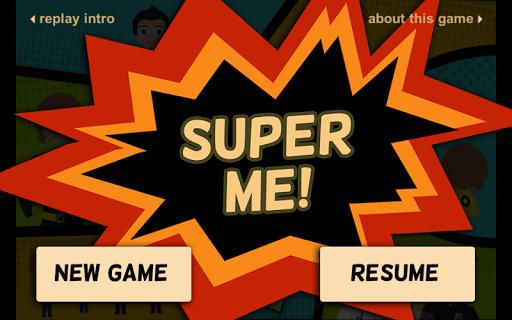Super Me ss 1