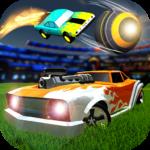 ⚽ Super RocketBall – Multiplayer Football 2018 APK