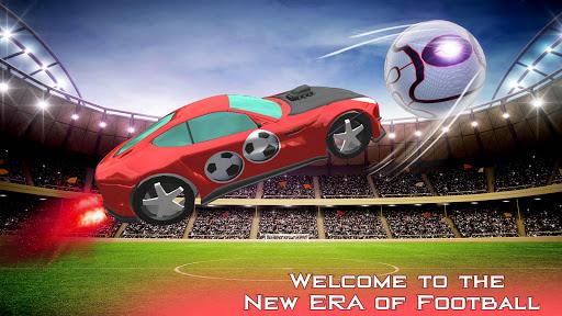 Super RocketBall – Multiplayer Football 2018 ss 1