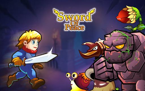 Super Sword Man Adventures ss 1