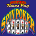 Super Times Pay Spin Poker – FREE APK