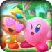 Super kirby adventure 5 stars APK