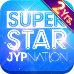 SuperStar JYPNATION Online Generator
