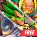 Superheroes 2 Fighting Games APK