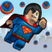 Superman Flying: Escape Superman APK