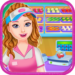 Supermarket Game For Girls APK