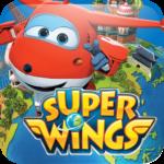 Superwings – global journey APK