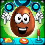 Surprise Eggs: Vending Claw Machine APK