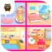 Sweet Baby Girl – Dream House and Play Time APK