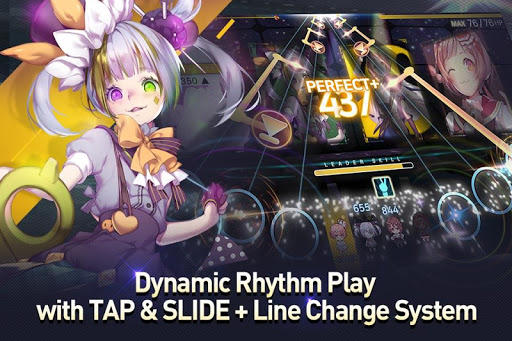 TAPSONIC TOP – Music Grand prix ss 1