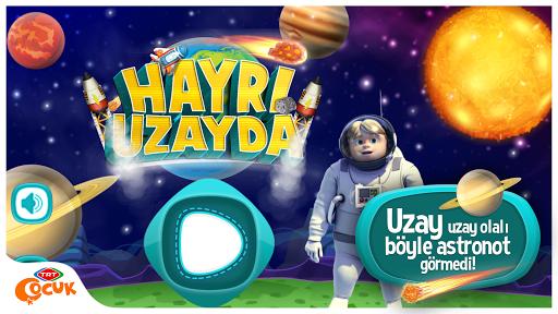 TRT Hayri Uzayda ss 1