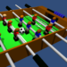 Table Football, Soccer 3D APK