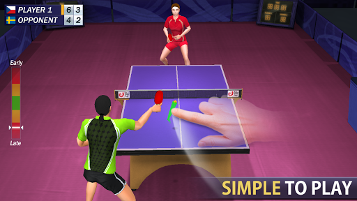 Table Tennis ss 1