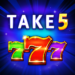 Take5 Free Slots – Real Vegas Casino APK