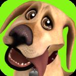 Talking John Dog: Funny Dog APK