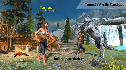 Tamed Arctic Survival ss 1