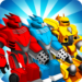 Tankomatron War Robots: Transform Tanks into Bots APK