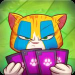 Tap Cats: Battle Arena (CCG) APK