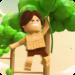 Tarzan Jump Forest Rescue – Swing Tumbling APK