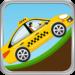 Taxi Hill Climb Rennspiel APK