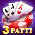 Teen Patti Flush: 3 Patti Poker APK
