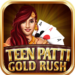 Teen Patti Gold Rush – Ultimate Live Indian Poker APK