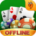 Teen Patti Offline♣Klub-The only 3patti with story APK