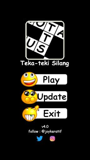 Teka-teki Silang TTS – Update Terbaru Juli 2018 ss 1