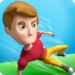 Tetrun: Parkour Mania – free running game APK