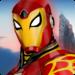 The Amazing Iron Spider APK