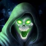 The Dark Fence –  Horror Room Escape APK