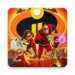 The Incredibles Clicker Game APK
