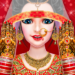 The Royal Indian Wedding Rituals and Makeover APK