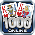 Thousand (1000) Online HD APK