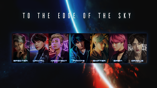 To the Edge of the Sky ss 1