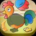 Toddler Kids puzzle – Animals APK