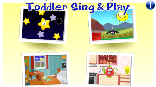 Toddler Sing and Play ss 1
