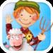 Toddler's App: Farm Animals APK