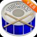 TouchBeat – Drum Game, Drum Set, Drum Lesson APK