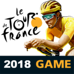 Tour de France 2018 – Official Bicycle Racing Game APK