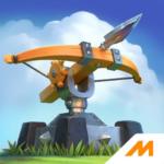 Toy Defense Fantasy – TD Strategy Game APK