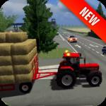 Tractor Cargo Transport: Farming Simulator APK