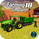 Tractor Driving Real 3D Farm Simulator Games 2018 APK