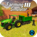 Tractor Driving Real 3D Farm Simulator Games 2018 APK