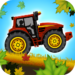 Tractor Hill Racing APK