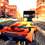 Traffic Legends : Traffic Race APK
