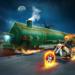 Train Driver 2018 Ghost Ride Games APK