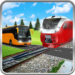 Train Driving: Train Coach Simulator 2018 APK