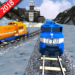 Train Racing 3D-2018 APK